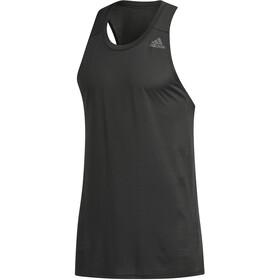adidas Supernova Running Shirt sleeveless Men black
